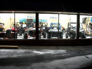 Beaver Falls, Pennsylvania, Polaris, ATV, UTV, Dealer, Used